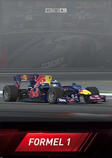 RTL Formel 1