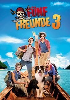 5 Freunde 3