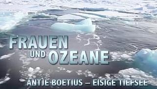 Frauen und Ozeane