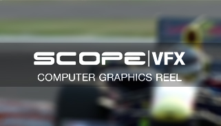 SCOPE|VFX CG-REEL