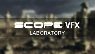 SCOPE VFX Laboratory