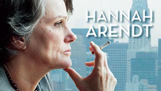 Hannah Arent