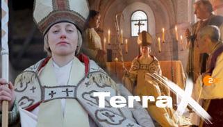 Terra X - Das Geheimnis der Päpstin