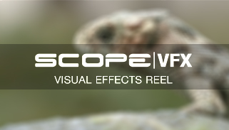 SCOPE|VFX REEL
