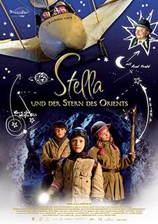 Stella und der Stern des Orients