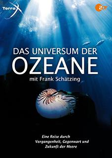 Terra X - Das Universum der Ozeane