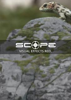 SCOPE|VFX REEL